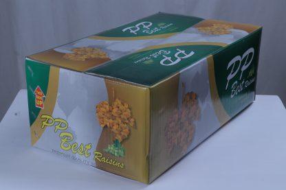 bulk golden raisins